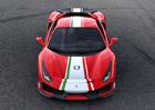 Supersportovního Ferrari s hybridním pohonem se máme dočkat letos