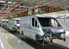 Fiat a PSA prodlužují spolupráci v oblasti dodávek. Nově zahrne i model Opelu