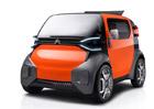 Citroën Ami One je maličký elektrovůz, který lze řídit bez řidičáku. Uvidíme ho v Ženevě
