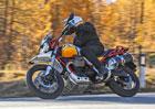 Moto Guzzi hlásí obrovský zájem o nové cestovní enduro V85 TT