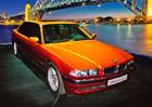 Znáte tahle exkluzivní BMW řady 7? Navrhnul je slavný Karl Lagarfeld