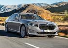 Modernizované BMW 7 odhaluje ceny. Kolik dáte za základní turbodiesel či vrcholný dvanáctiválec?