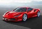 Ferrari F8 Tributo oficiálně: Nástupce 488 GTB je tu, je silnější, lehčí a rychlejší