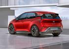 Seat el-Born oficiálně: Španělský bratr elektrovozu Volkswagen ID. ujede až 420 km