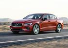 Nové Volvo S60 prozrazuje české ceny. Na turbodiesely zapomeňte!