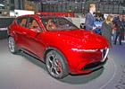 Koncept Alfa Romeo Tonale míří do sériové výroby. Prý se tolik nezmění