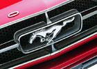 Ford Mustang: Americká legenda s pádícím koněm na kapotě