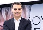 Zákazníci chtějí hezký, ne jiný elektromobil, říká produktový šéf Peugeotu