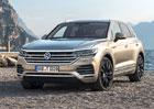 Sbohem, velká nafto! Touareg bude poslední VW s dieselovým osmiválcem