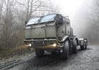 Tatra získala zakázku na dodávku podvozků do Brazílie a Turecka