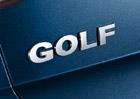 Premiéra nového Volkswagenu Golf se odsouvá. Můžou za to technické potíže
