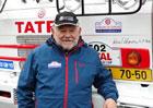 Karel Loprais slaví 70 let! Podívejte se na jeho úžasnou kariéru za volantem Tatry