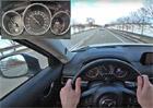 Mazda CX-5 2.2 Skyactiv-D184: Proti skvělému benzínu to nemá lehké