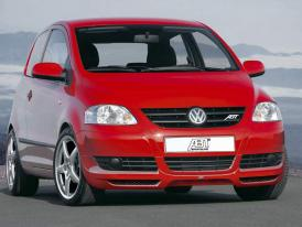 Abt Sportsline - Fox, Polo, Touareg VS8-R Supercharger ve Frankfurtu 2005