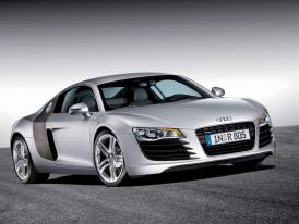 Audi v Pa��i 2006