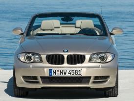 BMW v Ženevě 2008