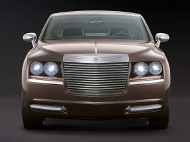 Chrysler v Ženevě 2006