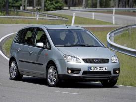Ford v �enev� 2004