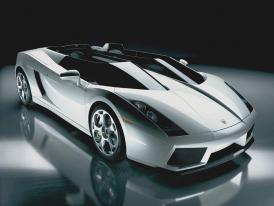 Lamborghini v �enev� 2005
