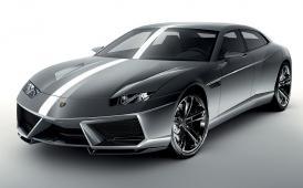 Winkelmann: Lamborghini potřebuje třetí model, auto pro každý den