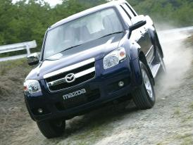 Mazda v Pa��i 2006