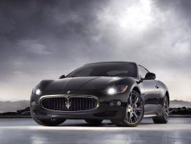 Maserati v �enev� 2008
