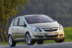 Opel v Pa��i 2006