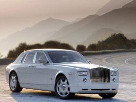 Rolls-Royce v Ženevě 2007