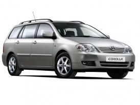 Toyota v Pa��i 2004