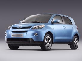 Toyota v �enev� 2008