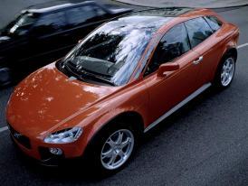 Volvo v Ženevě 2005