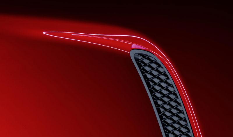 GALERIE: Ženeva živě: Mercedes-Benz třídy A konečně odhalen i oficiálně (aktualizováno) | FOTO ...