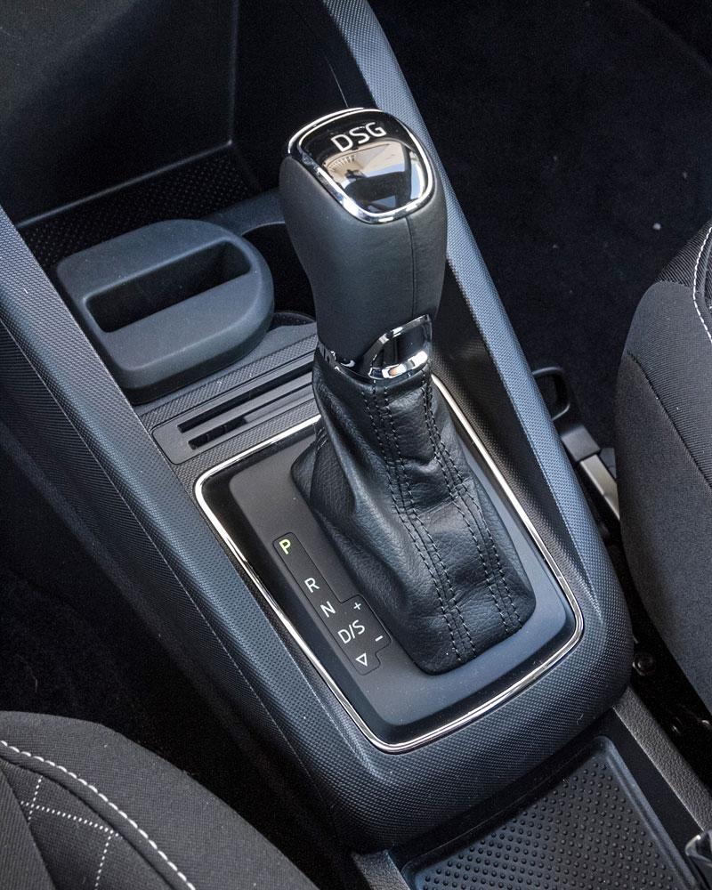 Test Škoda Fabia Combi 1.2 TSI DSG Vs. Škoda Yeti 1.2 TSI