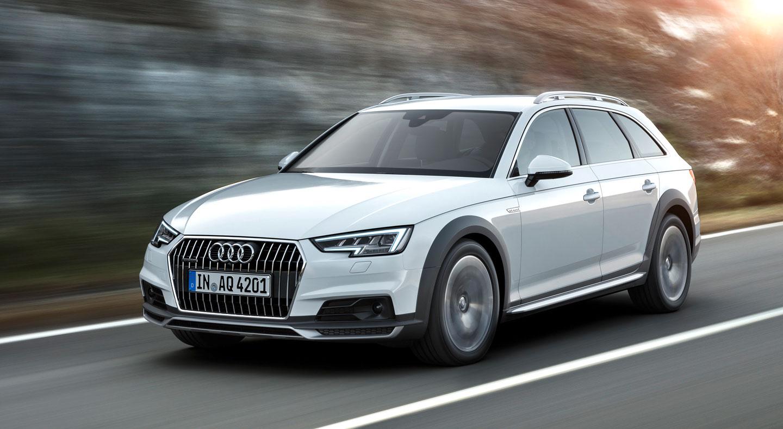 Audi Adaptive Cruise Control