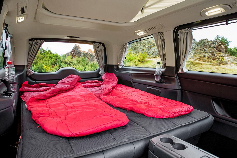 mercedes benz roz i uje adu marco polo o model horizon. Black Bedroom Furniture Sets. Home Design Ideas
