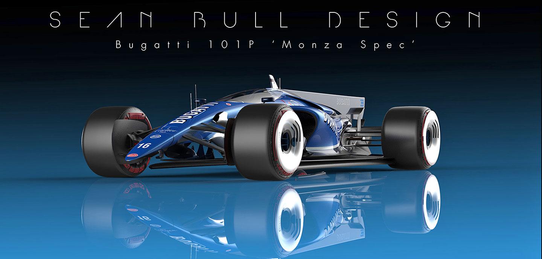 bugatti atlantic a 101p luxusn kup i monopost formule 1 v p edstav ch design r. Black Bedroom Furniture Sets. Home Design Ideas