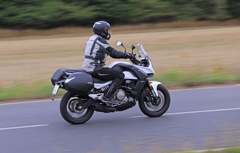 GALERIE  TEST  CF Moto 650MT. Čínské motorky už musíme brát vážně ... d430969ede
